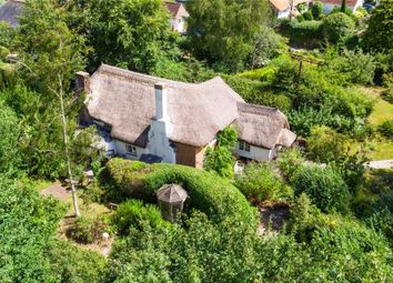 Thumbnail 3 bed detached house for sale in Ridgeway, Sidbury, Sidmouth, Devon