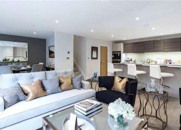 Thumbnail 1 bed flat for sale in Viridium Apartments, London