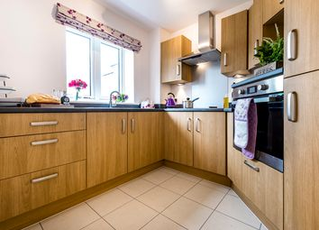 Thumbnail 1 bedroom flat to rent in Alder View Court, Newby Farm Road, Scarborough, Yorkshire