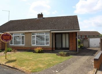 2 bed semi-detached bungalow for sale in Gayhurst Close, Moulton, Northampton NN3