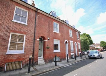 Thumbnail 3 bedroom town house for sale in King Street, Southsea