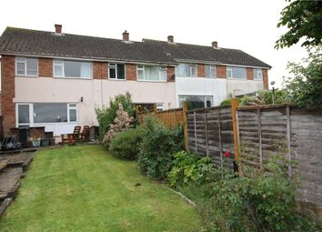 Thumbnail 3 bedroom end terrace house for sale in Weston Super Mare, North Somerset