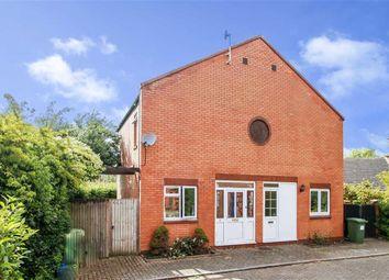 Thumbnail 2 bed semi-detached house for sale in Phillimore Close, Willen Park, Milton Keynes, Bucks