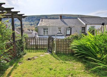 Thumbnail 3 bed end terrace house for sale in Lancaster Street, Blaina, Abertillery