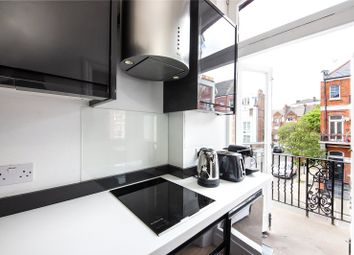 1 bed property for sale in Castletown Road, West Kensington, London W14