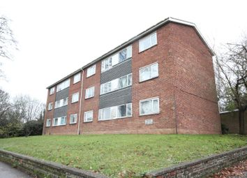 Thumbnail 1 bed flat for sale in Dell Crescent, Norwich