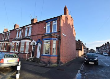 Thumbnail 3 bed end terrace house for sale in Shadyside, Doncaster