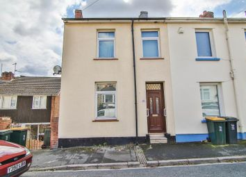 Thumbnail Terraced bungalow for sale in Crescent Road, Newport