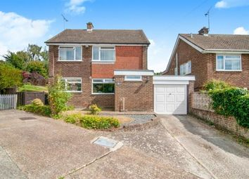 Thumbnail 4 bedroom detached house for sale in Andrews Close, Robertsbridge, East Sussex, .