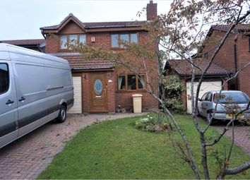 Thumbnail 3 bed detached house to rent in Whitsundale, Bolton
