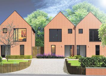 Thumbnail 4 bedroom semi-detached house for sale in Cherry Lane, Great Mongeham, Deal