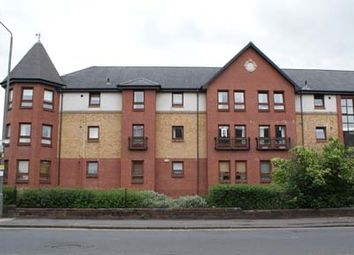 Thumbnail 2 bed flat to rent in Queen Victoria Court, Scotstoun