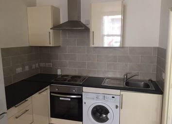 Thumbnail 1 bed flat to rent in Flat 5, 20 Russell Street, Keighley, West Yorkshire