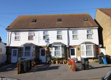 Thumbnail 3 bed terraced house for sale in Clifton Gardens, Margate