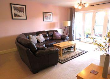 Thumbnail 1 bedroom flat for sale in Moors Walk, Welwyn Garden City