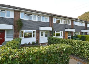 Thumbnail 3 bed terraced house to rent in Kingsway Terrace, Locke King Road, Weybridge, Surrey