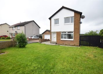 Thumbnail 3 bed detached house for sale in Ingleneuk Avenue, Millerston, Glasgow, North Lanarkshire
