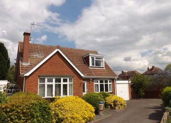 Thumbnail 3 bed bungalow for sale in Muir Avenue, Tollerton, Nottingham, Nottinghamshire