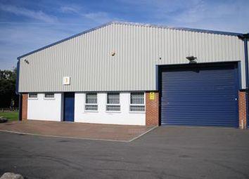 Thumbnail Light industrial to let in Unit 3 Trent Lane Industrial Estate, Castle Donington, Derbyshire