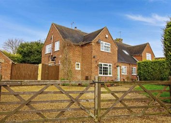Thumbnail 3 bed semi-detached house for sale in Waresley Court Road, Hartlebury, Kidderminster, Worcestershire