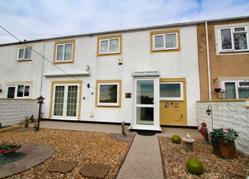 Thumbnail 2 bed end terrace house for sale in Wills Row, Rogerstone, Newport