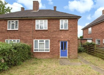Thumbnail 3 bedroom semi-detached house for sale in Acorn Grove, Ruislip, Middlesex