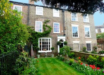 Thumbnail 4 bed town house for sale in Holgate Road, York