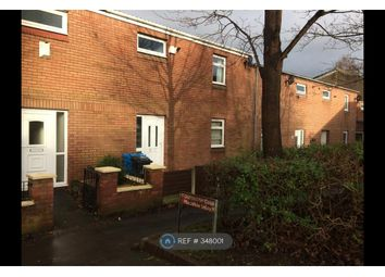 Thumbnail 3 bed terraced house to rent in Dover Close, Murdishaw, Runcorn