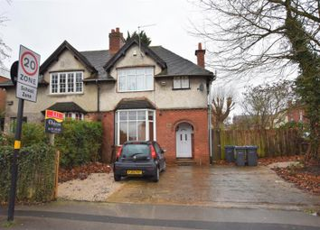 Thumbnail 5 bed property to rent in Charlotte Road, Bournville, Birmingham