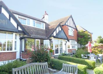 Thumbnail Hotel/guest house to let in Rustington Manor Hotel, 12 Broadmark Lane, Rustington, West Sussex