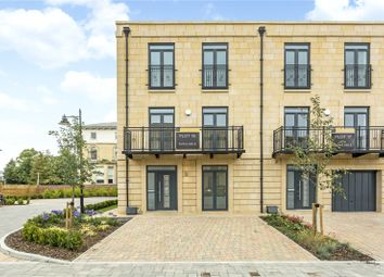 Thumbnail 3 bed end terrace house for sale in 16 The George, 59 Lansdown, Cheltenham, Gloucestershire