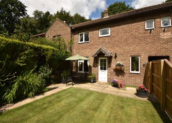 Thumbnail 2 bed terraced house for sale in Eversley View, Scarcroft