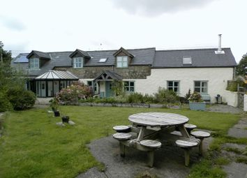 Thumbnail 3 bed detached house for sale in Henllan, Llandysul