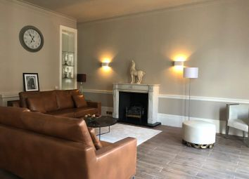 Thumbnail 4 bed flat to rent in Mount Street, London