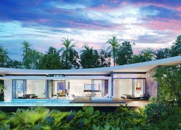 Thumbnail 3 bed villa for sale in Bo Phut, Koh Samui, Surat Thani, Thailand