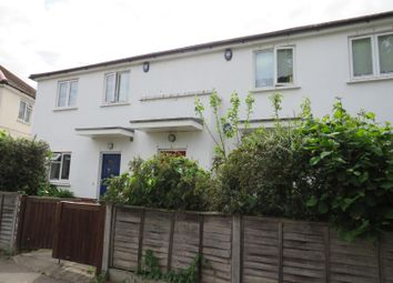 Taylors Green, East Acton, London W3. 2 bed flat