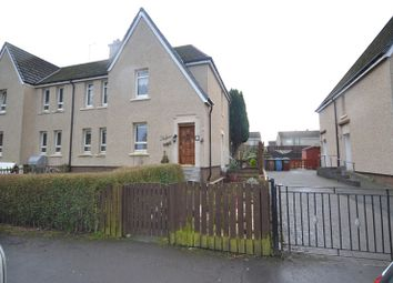 2 bed flat for sale in George Street, Bailleston G69