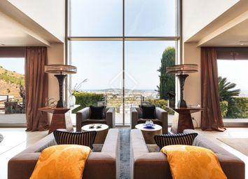 Thumbnail 6 bed villa for sale in Spain, Barcelona, Esplugues De Llobregat, Bcn7424