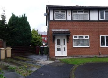 Thumbnail 3 bedroom semi-detached house for sale in The Sheddings, Great Lever, Bolton