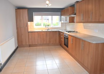 2 bed flat to rent in 7 Rotherham Road, Killamarsh, Sheffield S21