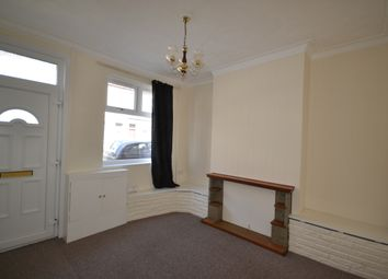 Thumbnail 2 bed terraced house to rent in Nelson Street, Stoke-On-Trent