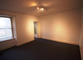 Thumbnail 2 bedroom flat to rent in Montrose Street, Brechin