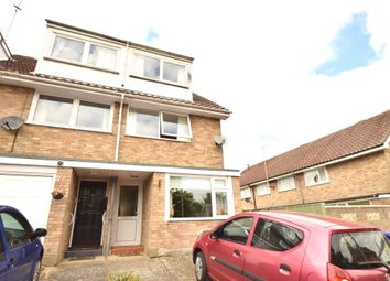 Thumbnail 3 bed town house for sale in Colne Valley Road, Haverhill