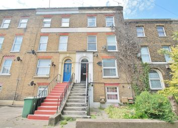 Thumbnail 1 bed flat for sale in Parrock Street, Gravesend