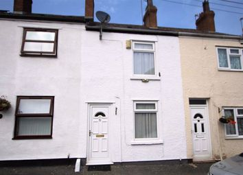 Thumbnail 1 bed terraced house for sale in Field Terrace, New Brighton Road, Bagillt, Flintshire