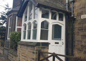 Thumbnail Studio to rent in Skipton Road, Keighley, West Yorkshire