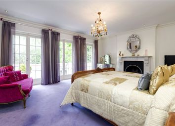 Frognal Rise, Hampstead, London NW3