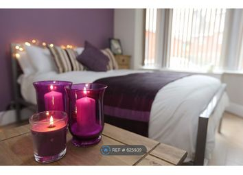 Thumbnail 1 bed end terrace house to rent in Crowthorn Road, Ashton-Under-Lyne