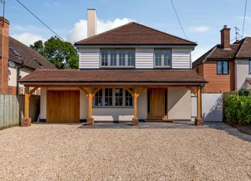 Chalkhouse Green Road, Kidmore End, Reading, Oxfordshire RG4. 5 bed detached house