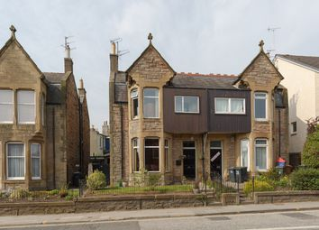 Thumbnail 4 bed semi-detached house for sale in Willowbrae Road, Edinburgh